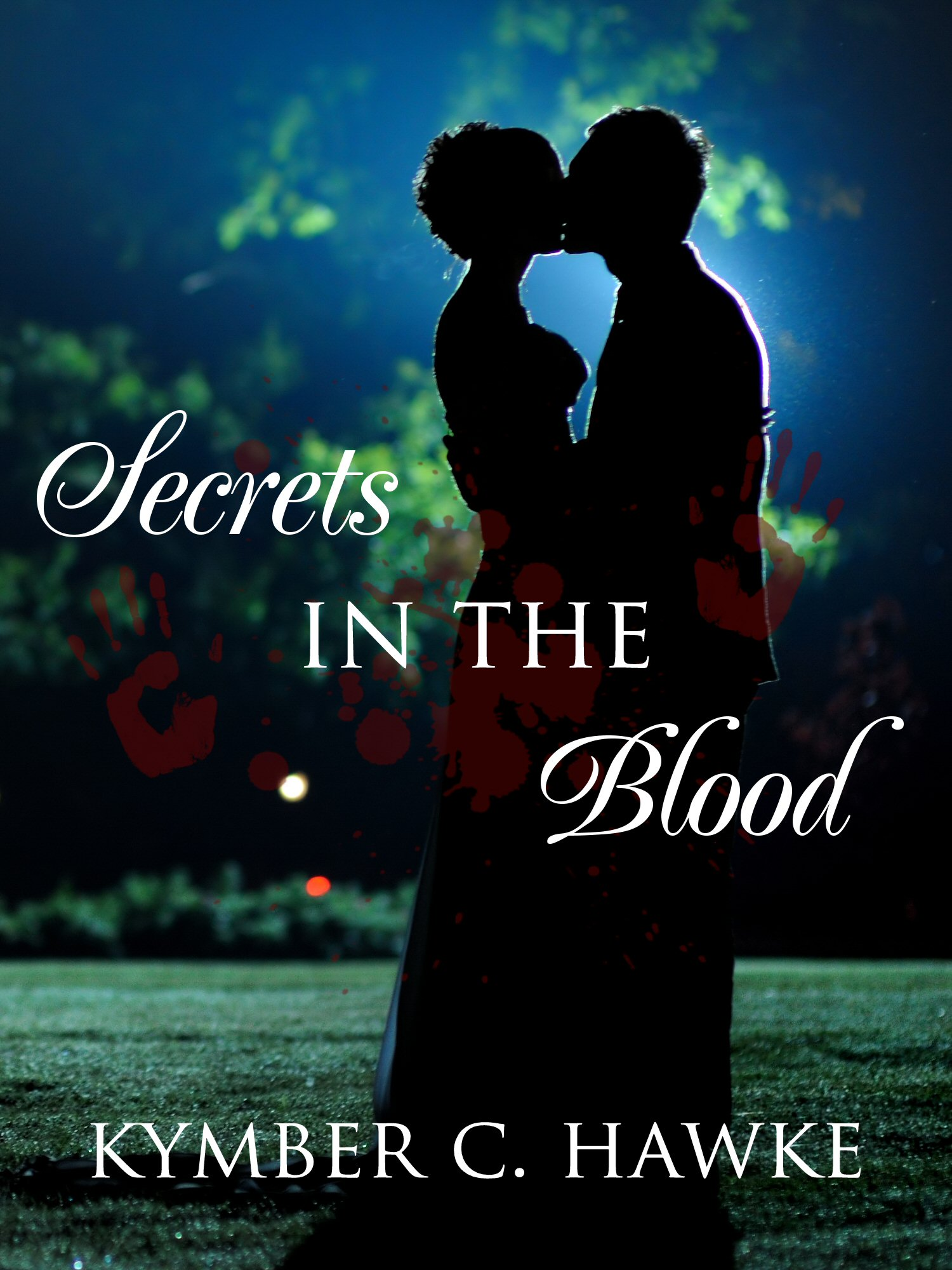 secrets in the blood