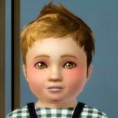 charles toddler