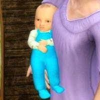 laurent infant