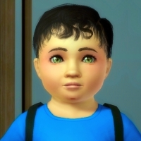 laurent toddler